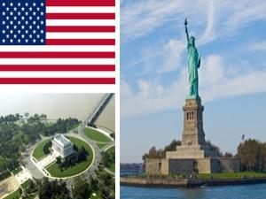 Bài giảng Địa lí Lớp 9 - Bài 8: Nước Mĩ - Năm học 2017-2018