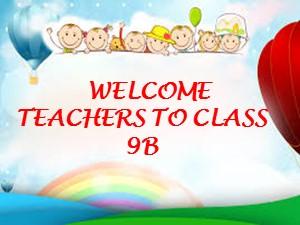 Bài giảng Tiếng anh Lớp 9 - Unit 5, Lesson 1: Getting started - Năm học 2018-2019